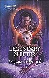Legendary Shifter (Harlequin Nocturne Book 277)
