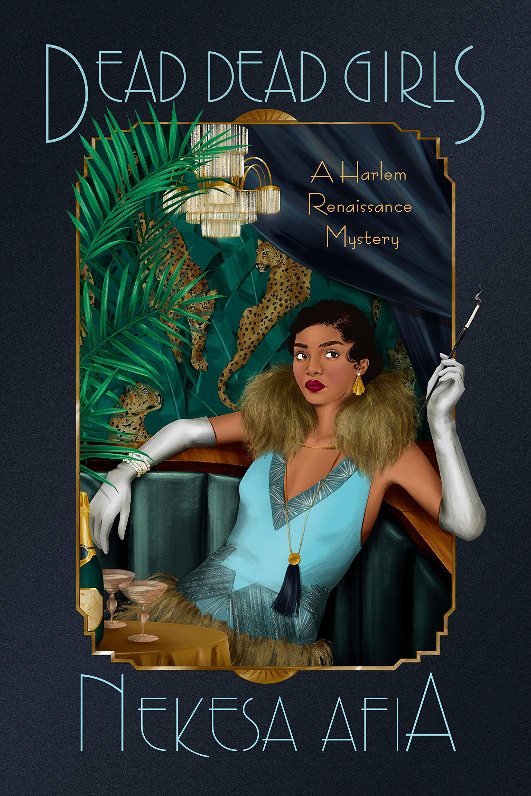 Dead Dead Girls : Afia, Nekesa: Amazon.ca: Books