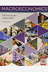Macroeconomics Paperback