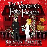 The Vampire's Fake Fiancée: Nocturne Falls, Book 5