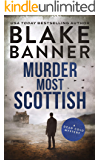 Murder Most Scottish (A Dead Cold Mystery Book 11)