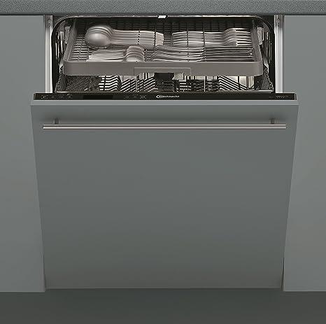 Bauknecht GSX 61415 a + + TR Lavavajillas vollint egriert/262 kWh ...