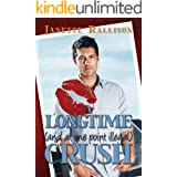 A Longtime (and at one point Illegal) Crush: A Brother's Best Friend, Forbidden Fruit, Romantic Comedy