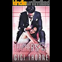 Teacher's Pet: A Teacher & Student Romance