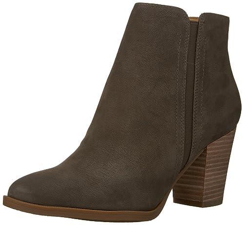 c0d247a54fe Franco Sarto Women's L-dipali Ankle Bootie: Amazon.ca: Shoes & Handbags