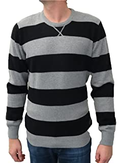 7473bb05f12 Lee Cooper Cassio - Pull- Manches Longues - Homme