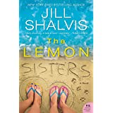 The Lemon Sisters: A Novel (The Wildstone Series, 3)