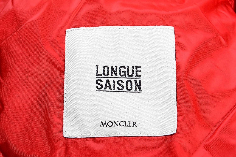 Amazon.com: Moncler Lucas - Chaqueta de parka para niños ...