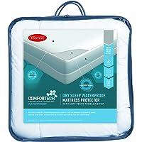 Comfortech Dry Sleep Waterproof Mattress Protector