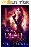 When Death Knocks (Conjuring a Coroner Book 3)