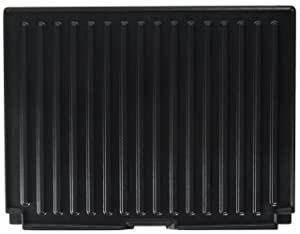Breville BGR820RP Smart Grill Ribbed Plate
