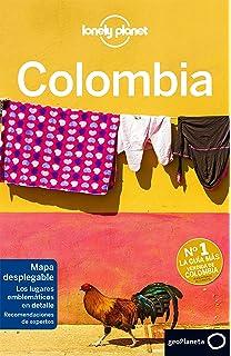 Lonely Planet Colombia (Travel Guide) [Idioma Inglés]: Amazon.es: Egerton, Alex, Bremner, Jade, Masters, Tom, Raub, Kevin: Libros en idiomas extranjeros