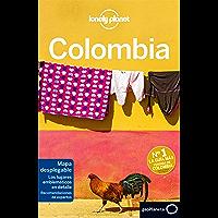 Colombia 4 (Lonely Planet-Guías de país nº 1) (Spanish Edition)