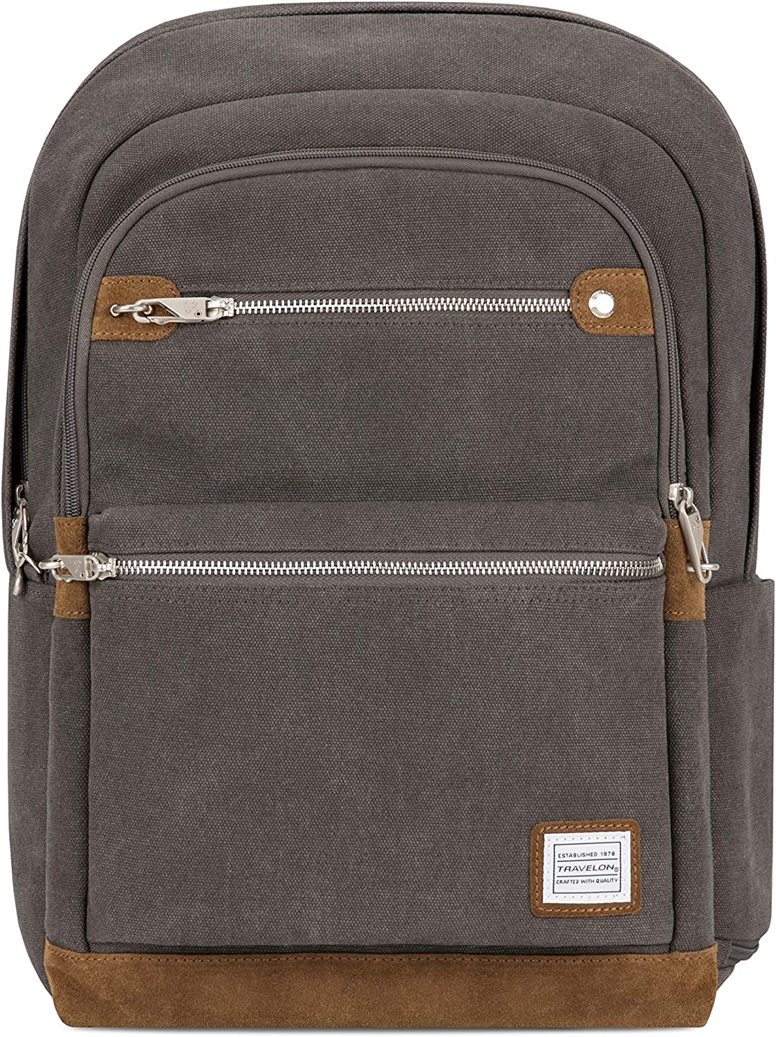 Travelon: Heritage - Anti-Theft Backpack