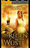 Wie Regen in der Wüste (German Edition)