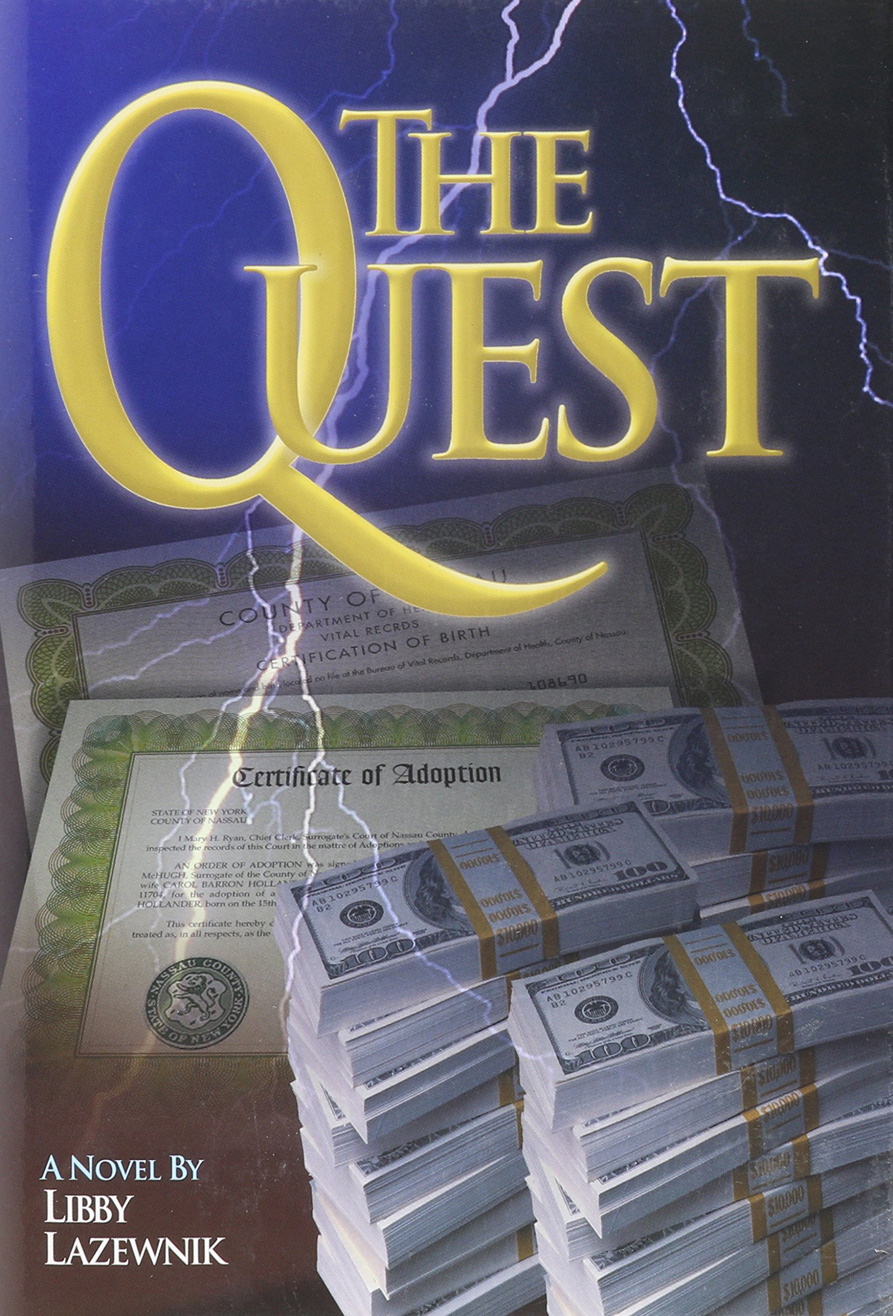 Download The Quest pdf