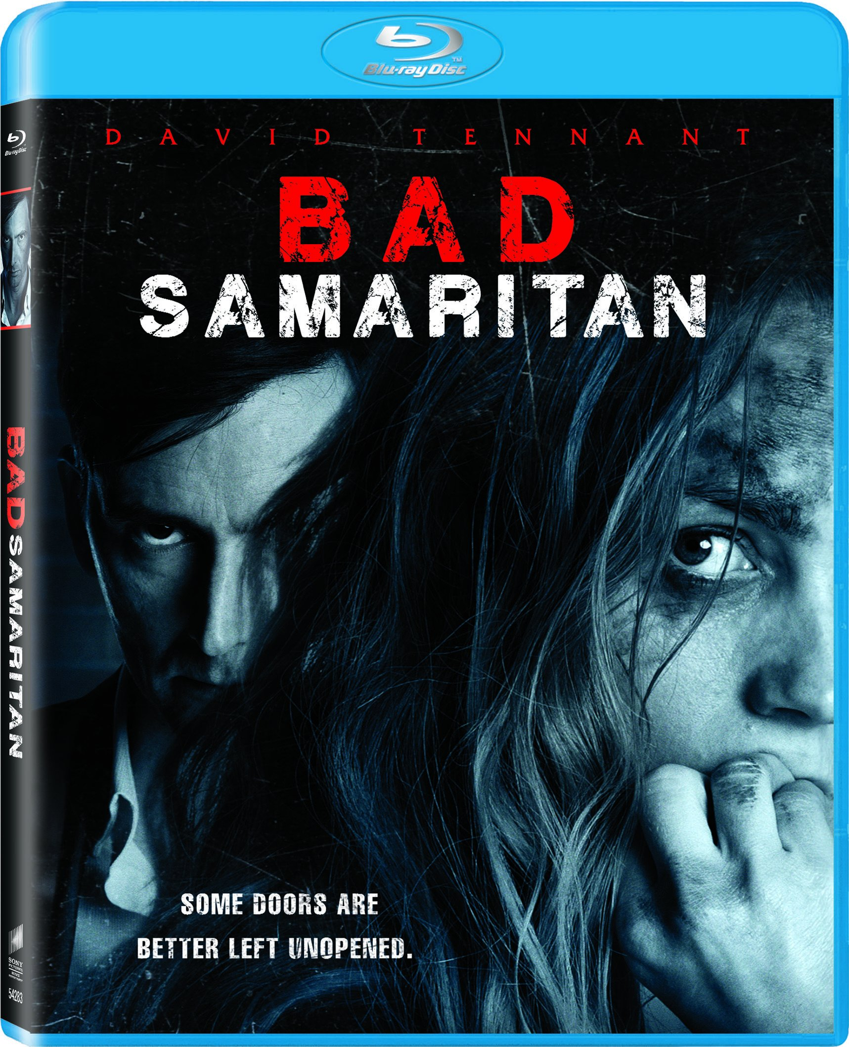 Blu-ray : Bad Samaritan (Widescreen, Dolby, AC-3, Subtitled)