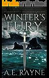 Winter's Fury (The Furyck Saga: Book One)