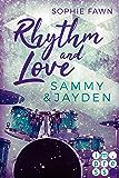 Rhythm and Love 2: Sammy und Jayden