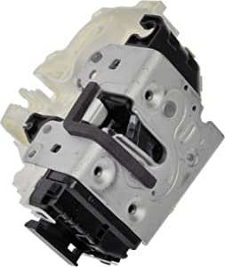 Dorman 931-096 Front Driver Side Door Lock Actuator Motor for Select Models