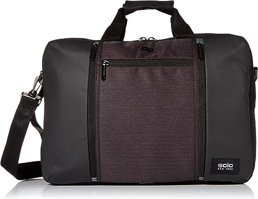 Solo New York Gravity Highpass Hybrid Briefcase 15.6