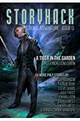 StoryHack Action & Adventure, Issue 0 Kindle Edition