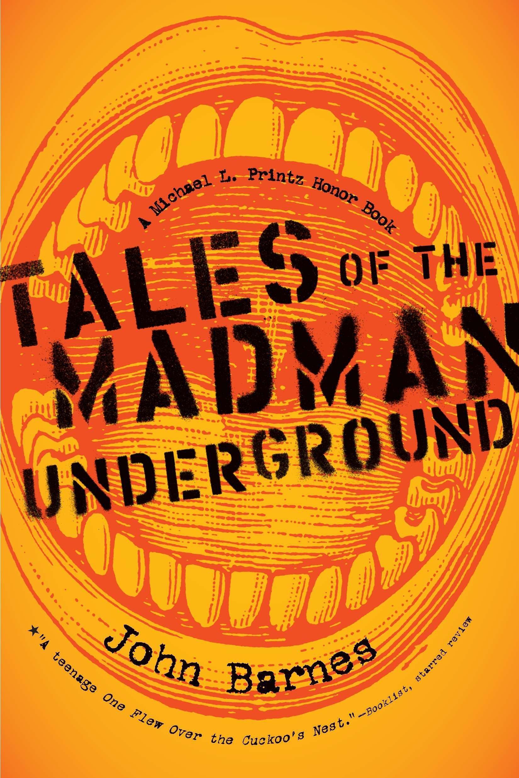 Tales of the Madman Underground: Amazon.es: John Barnes: Libros en idiomas extranjeros