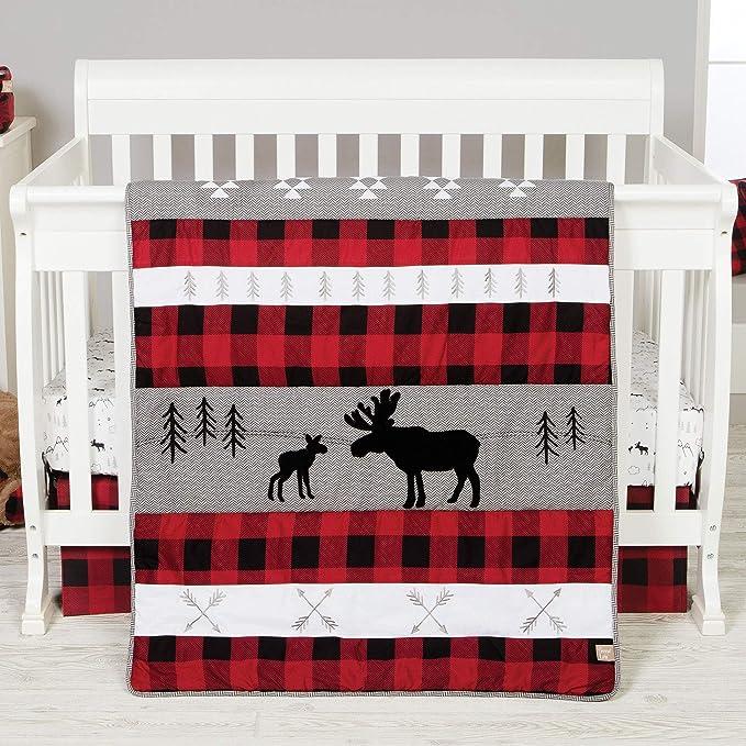 Scalable lumberjack set  deer child caroter unisex