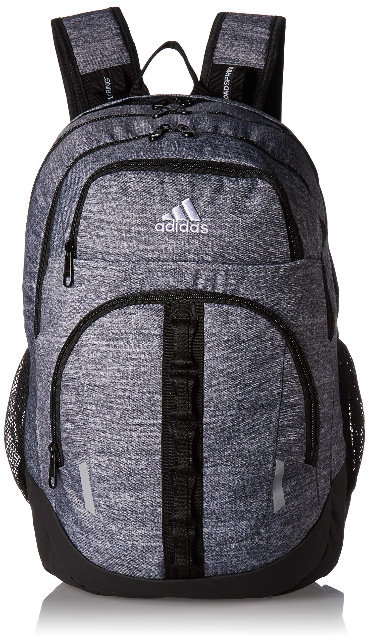 adidas Unisex Prime Backpack, Onix Jersey/Black, ONE SIZE by adidas