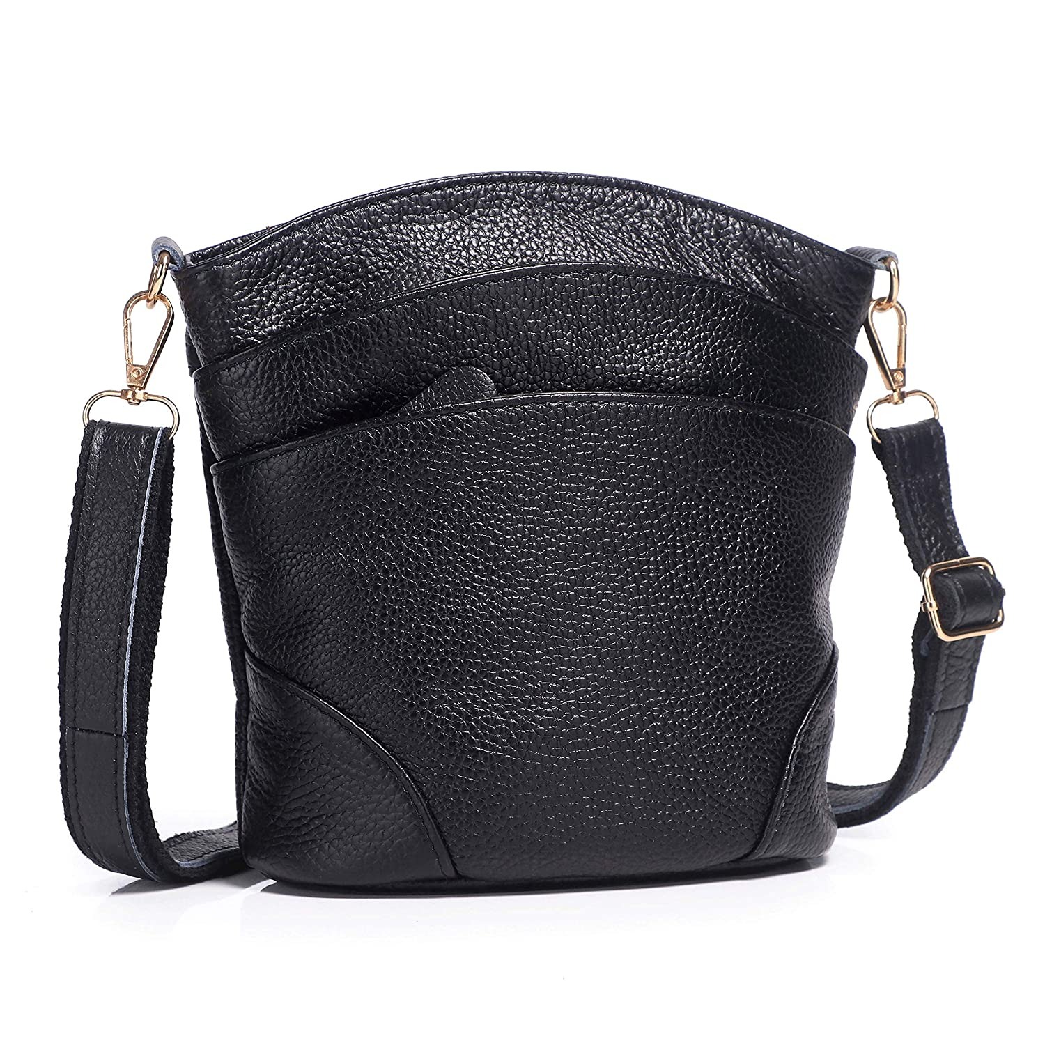 8d274b7164 Leather Crossbody Bags for Women