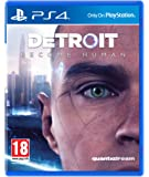 Detroit Become Human (PS4)