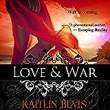 Love & War: The Daughters of Zeus, Book 5