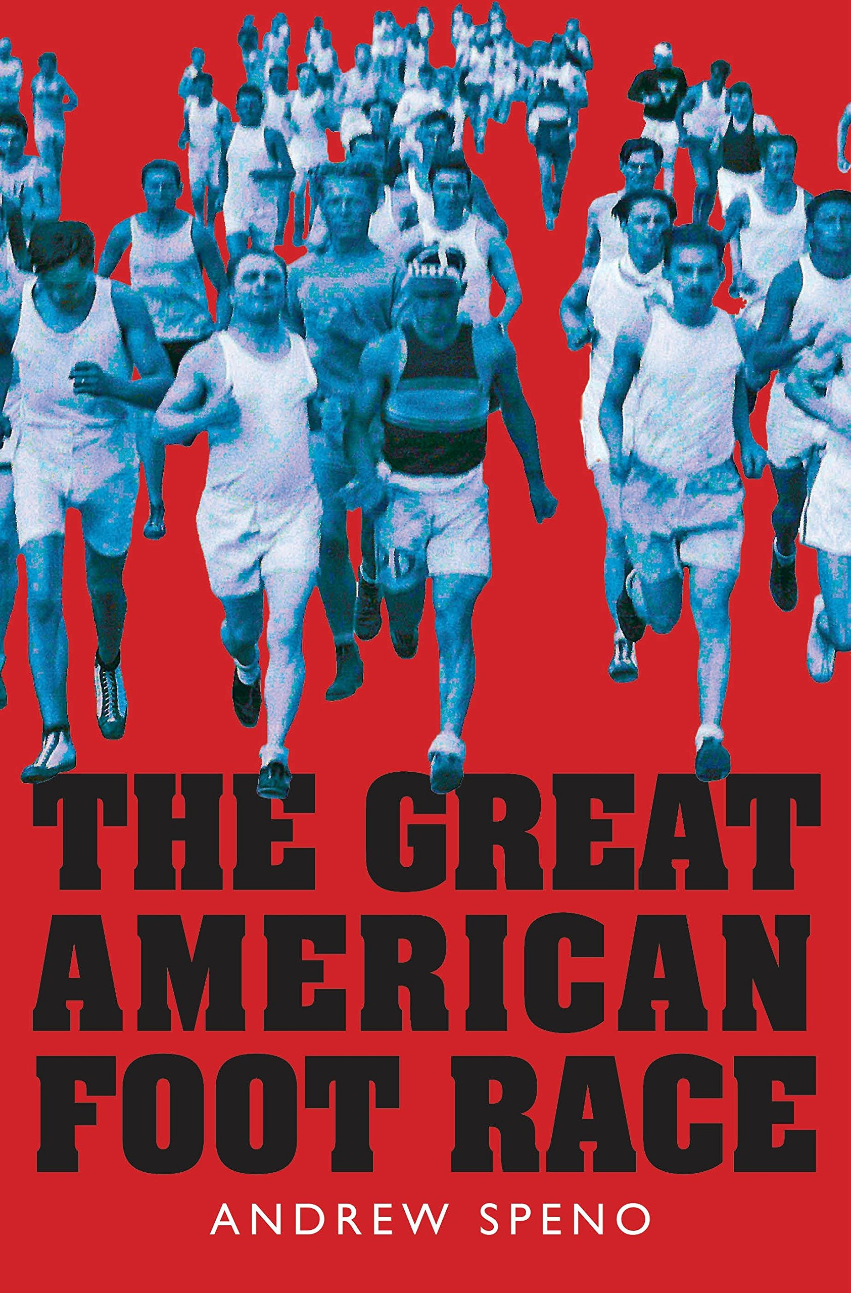 Download The Great American Foot Race: Ballyhoo for the Bunion Derby! PDF