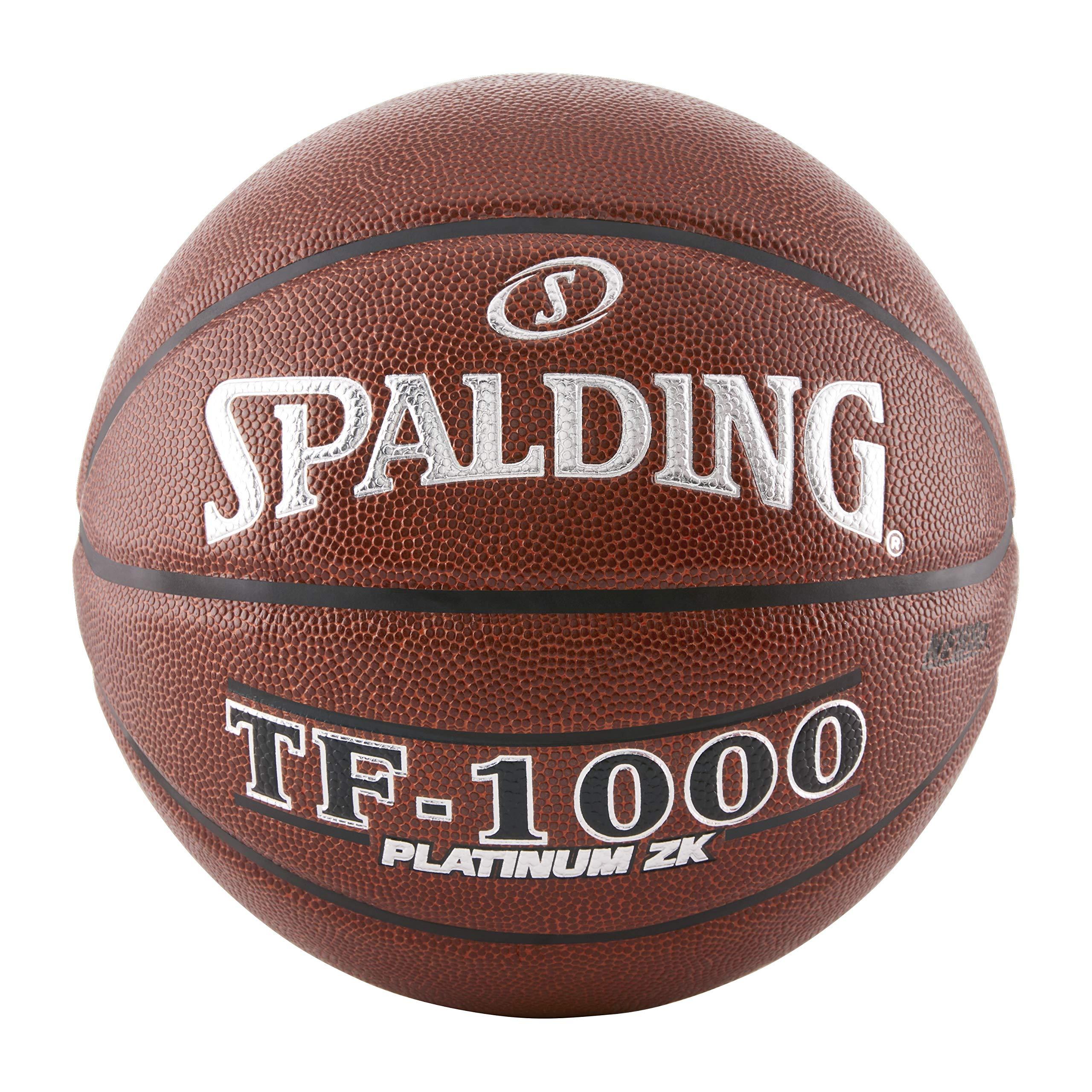 Spalding TF-1000 Platinum ZK - Official (EA)