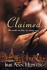 Claimed (Prequel to Lovely Little Stray): A Dark Erotic Romance Short
