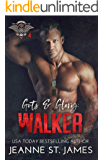 Guts & Glory: Walker (In the Shadows Security Book 4)