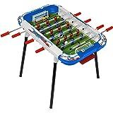 Smoby - Futbolín Challenger, Color Azul (620200): Amazon.es ...