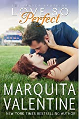 Love So Perfect (The Lawson Brothers Book 5) Kindle Edition