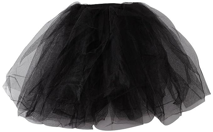 60c9e924a591 Amazon.com: Capezio Little Girls' Romantic Tutu, Black, One Size ...