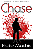 Chase (Agent Ward Novels Book 4)