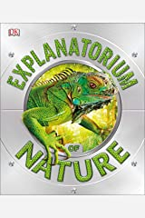 Explanatorium of Nature Kindle Edition