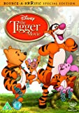 The Tigger Movie [DVD]