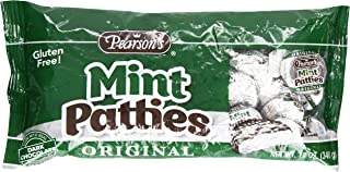product image for Pearson's Mint Patties with Real Chocolate, 12 oz