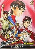 Street Fighter Legends: Sakura