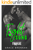 Fight Song: A Paranormal Shifter Romance (Rocky River Fighters Book 3)