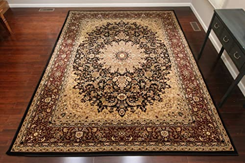 Dunes Traditional Area Rug