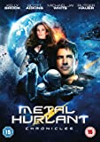 Metal Hurlant Chronicles: Season One