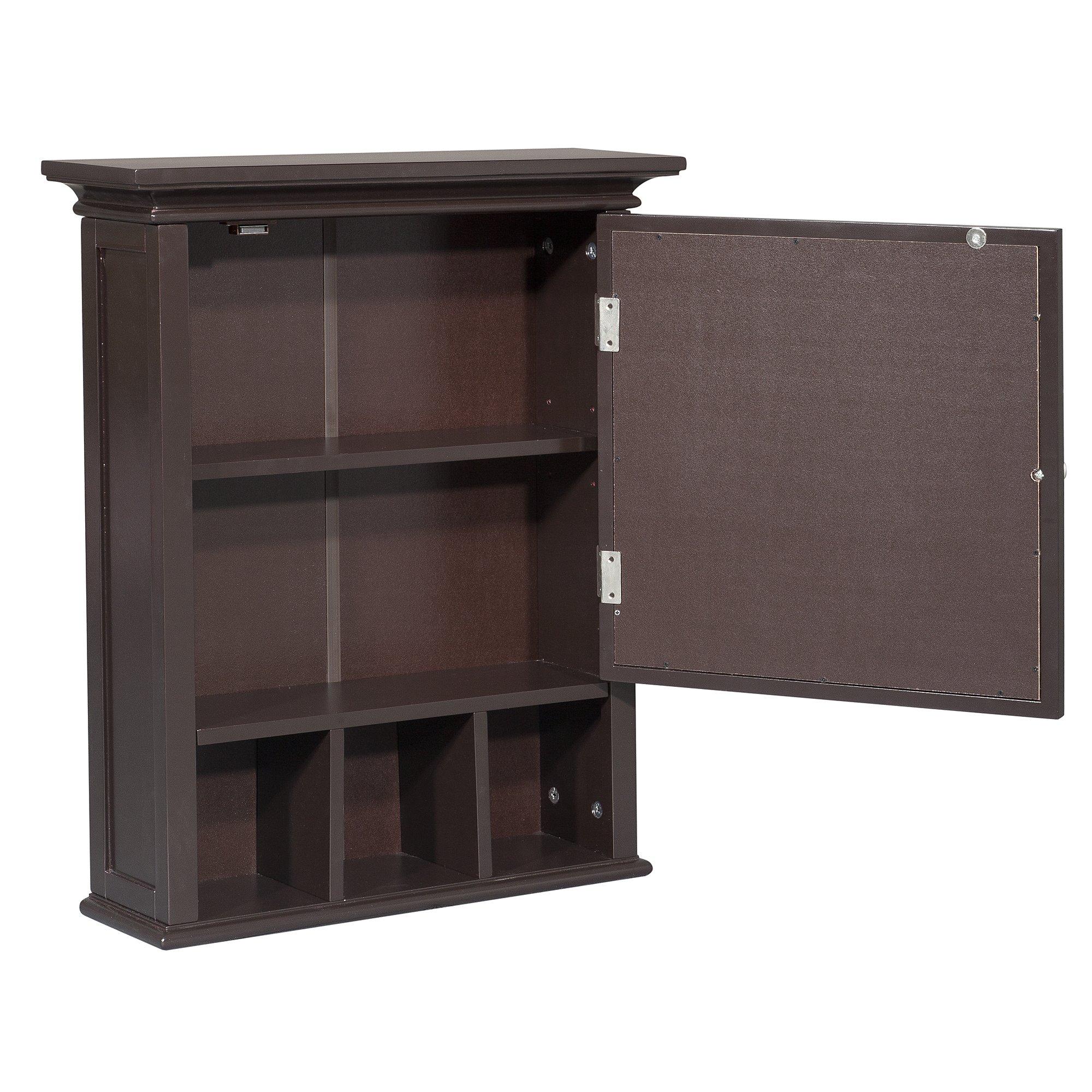 Elegant Home Fashion Neal Medicine Cabinet by Elegant Home Fashion (Image #6)
