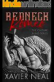 Redneck Romeo (The Culture Blind Book 1)