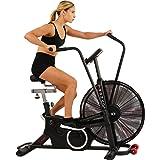 Amazon Com Stamina Ats Air Resistance Exercise Bike